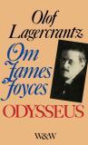 Omslagsbild för Om James Joyces Odysseus