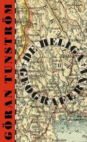 Cover for De heliga geograferna