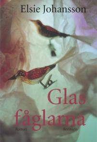 Omslagsbild för Glasfåglarna