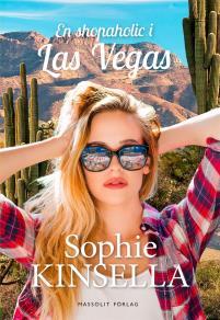 Cover for En shopaholic i Las Vegas