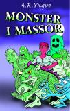 Cover for Monster i massor