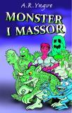 Omslagsbild för Monster i massor