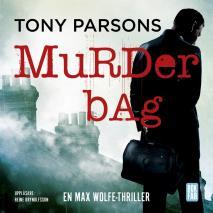 Cover for Murder bag