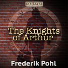 Cover for The Knights of Arthur
