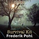 Cover for Survival Kit