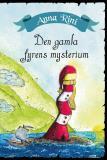 Cover for Den gamla fyrens mysterium