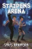 Cover for Stridens arena