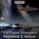 Bokomslag för The Planet Strappers