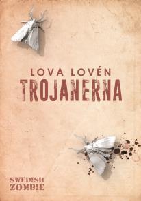 Cover for Trojanerna