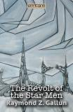 Cover for The Revolt of the Star Men