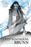 Cover for Mistborn. Uppstigningens brunn. Del 1