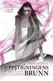 Cover for Mistborn. Uppstigningens brunn. Del 2