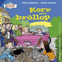 Cover for Korv med bröllop