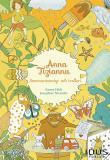 Omslagsbild för Anna Tizianna – Sommaräventyr och trolleri