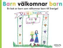 Cover for Barn välkomnar barn