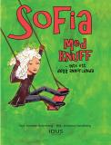 Omslagsbild för Sofia med knuff - Inte ett dugg annorlunda