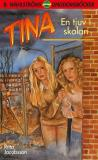 Omslagsbild för Tina 7 - En tjuv i skolan