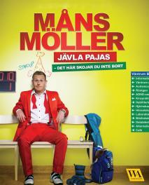 Cover for Jävla pajas
