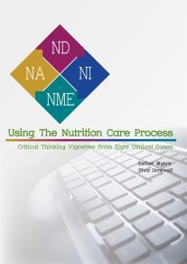 Omslagsbild för Using The Nutrition Care Process