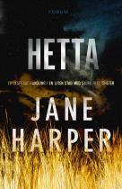 Omslagsbild för Hetta