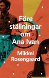Bokomslag för Föreställningar om Ana Ivan