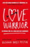 Omslagsbild för Love Warrior