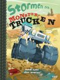 Bokomslag för Stormen och monstertrucken