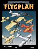 Bokomslag för Fantastiska flygplan