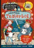 Bokomslag för LasseMajas teaterbok