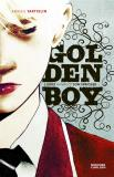 Cover for Golden Boy