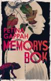 Bokomslag för Memorys bok