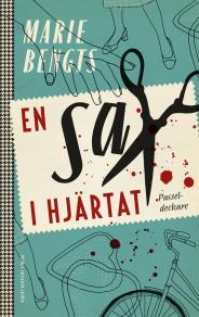 Cover for En sax i hjärtat