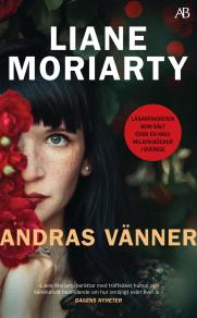 Cover for Andras vänner