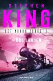 Cover for De öde landen