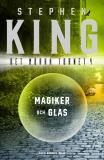 Cover for Magiker och glas