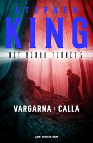 Cover for Vargarna i Calla