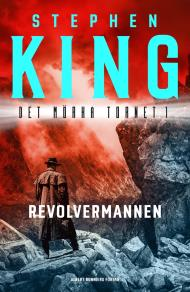 Cover for Revolvermannen