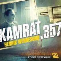Omslagsbild för Kamrat .357