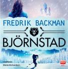 Bokomslag för Björnstad