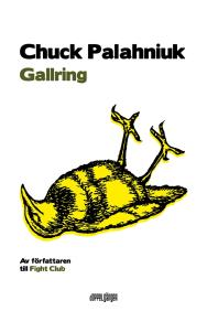 Cover for Gallring