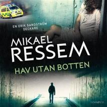 Cover for Hav utan botten
