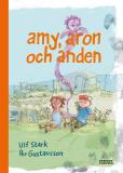 Cover for Amy, Aron och anden