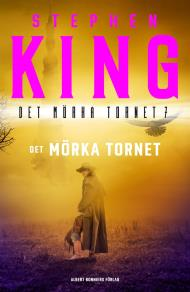 Cover for Det mörka tornet