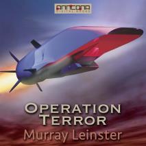 Omslagsbild för Operation Terror