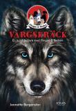 Omslagsbild för Vargskräck - en hunddeckare med Flingan & flocken