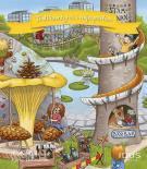 Omslagsbild för Trolläventyret i nöjesparken