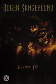 Omslagsbild för Ulvens Tid - Svarta Nätter del 1