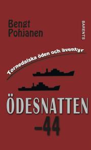 Cover for Ödesnatten -44