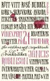 Bokomslag för Vinexpert på 24 timmar