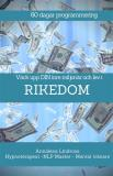 Bokomslag för 60 dagar program - Väck upp din inre miljonär och lev i RIKEDOM